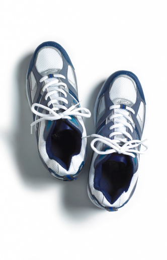 Shoe「Men's trainers」:スマホ壁紙(7)