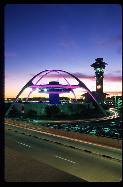 A Day In The Life Of Los Angeles International Airport:ニュース(壁紙.com)