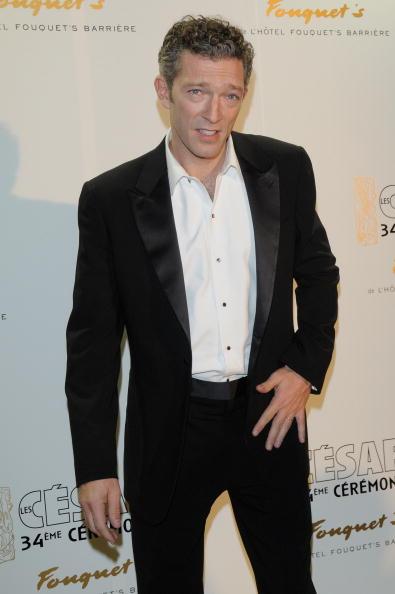César Awards「Cesar Film Awards 2009 - Fouquet's Arrivals」:写真・画像(5)[壁紙.com]