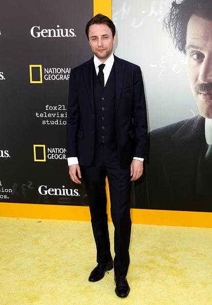 人体部位「National Geographic's Premiere Screening of 'Genius' in Los Angeles」:写真・画像(11)[壁紙.com]
