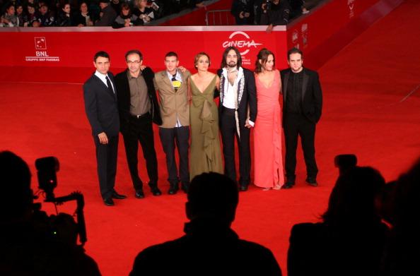 Ernesto S「La Scuola E Finita - Premiere: The 5th International Rome Film Festival」:写真・画像(9)[壁紙.com]