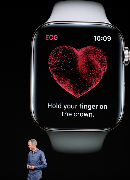 Apple Watch「Apple Debuts Latest Products」:写真・画像(6)[壁紙.com]