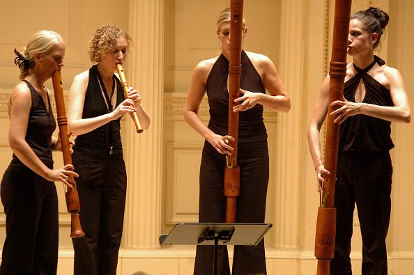 Classical Concert「Quartet New Generation」:写真・画像(11)[壁紙.com]