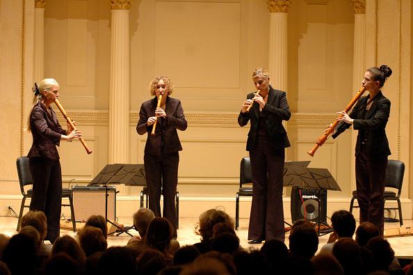 クラシック音楽「Quartet New Generation」:写真・画像(13)[壁紙.com]