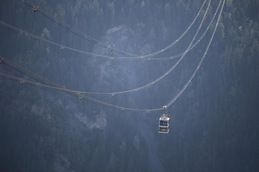 Overhead Cable Car「telpher railway」:スマホ壁紙(19)