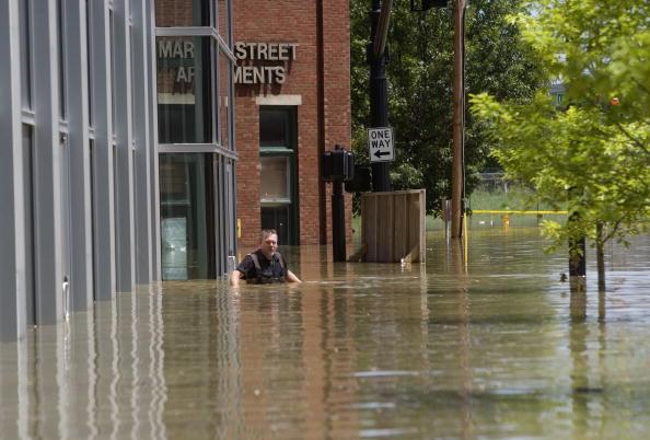 Nashville「Massive Rainstorms Wreak Havoc On Nashville」:写真・画像(18)[壁紙.com]