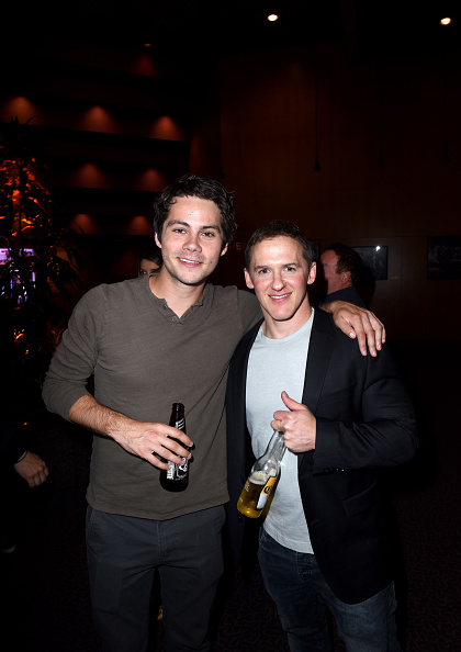 カリフォルニア州「MTV Teen Wolf 100th Episode Screening and Series Wrap Party」:写真・画像(3)[壁紙.com]