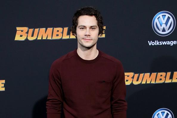 上半身「Premiere Of Paramount Pictures' 'Bumblebee' - Arrivals」:写真・画像(17)[壁紙.com]