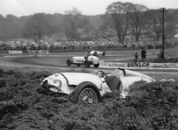 レーシングカー「Rennwagenunfall」:写真・画像(11)[壁紙.com]