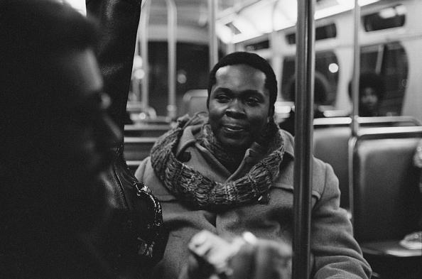 Bus「Terry Callier」:写真・画像(18)[壁紙.com]