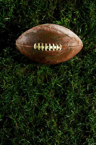 スポーツ「アメリカンフットボールのグラス、上からの眺め」:スマホ壁紙(7)