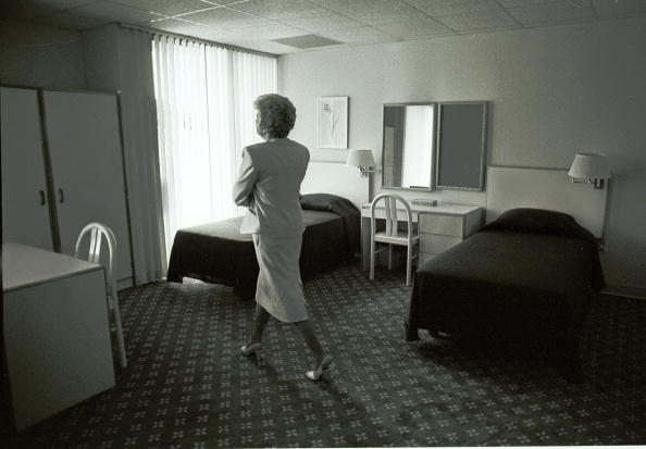 West Palm Beach「Betty Ford Tours The Hanley-Hazelden Center」:写真・画像(4)[壁紙.com]