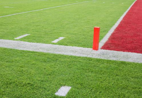 Sports Target「American football field」:スマホ壁紙(7)