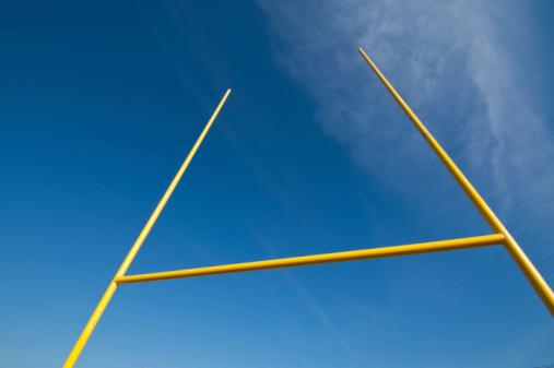 Goal Post「American Football」:スマホ壁紙(14)