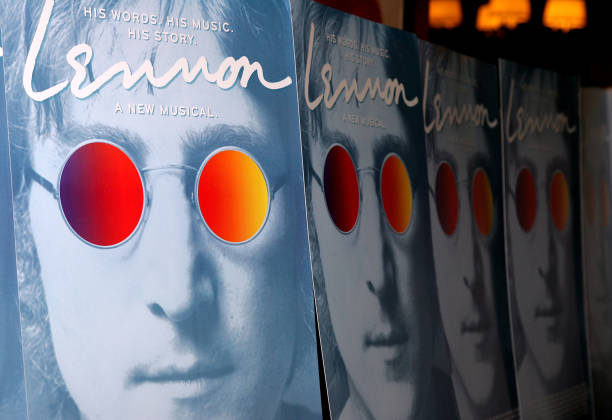 """Opening Of """"Lennon"""" After Party:ニュース(壁紙.com)"""