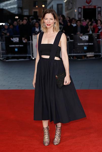 Sienna Guillory「'Free Fire' - Closing Night Gala - 60th BFI London Film Festival」:写真・画像(12)[壁紙.com]