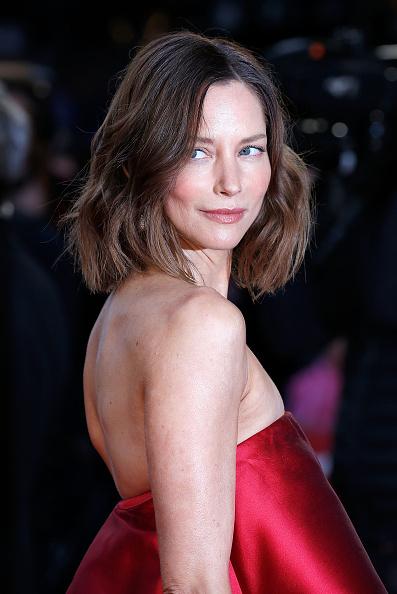"""Sienna Guillory「""""High-Rise"""" - Red Carpet - BFI London Film Festival」:写真・画像(3)[壁紙.com]"""