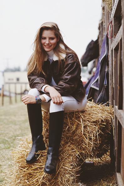Horse「Sienna Guillory」:写真・画像(0)[壁紙.com]