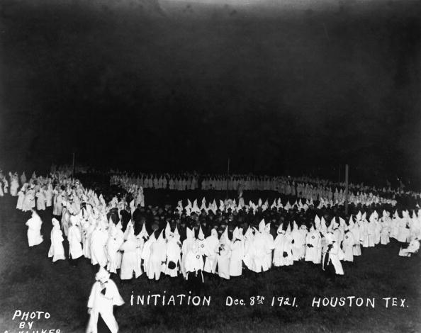 Push Button「Ku Klux Klan Initiation」:写真・画像(6)[壁紙.com]