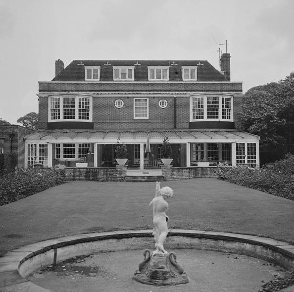 Disney「Peter Rachman's house」:写真・画像(18)[壁紙.com]