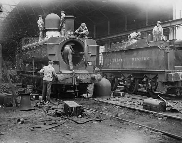Steam「scrap iron」:写真・画像(18)[壁紙.com]