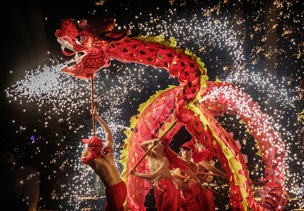 Chinese Culture「Chinese Celebrate the Lunar New Year」:写真・画像(19)[壁紙.com]