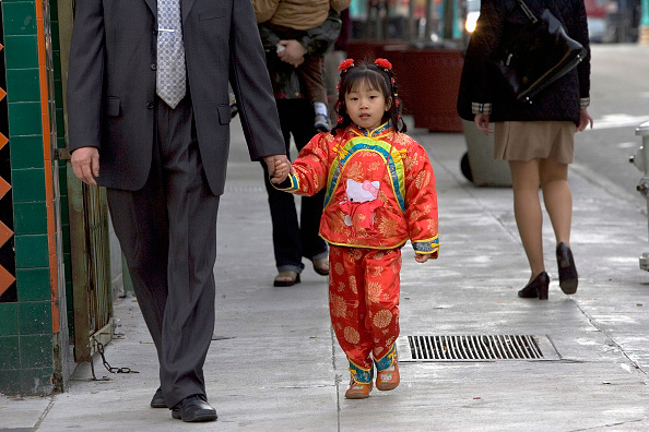 Chinese Culture「Chinese Americans Celebrate Lunar New Year」:写真・画像(18)[壁紙.com]