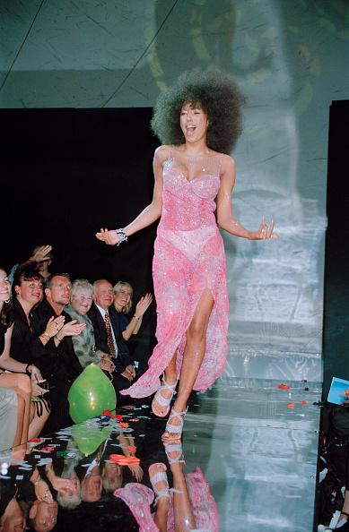London Fashion Week「Mel B」:写真・画像(13)[壁紙.com]