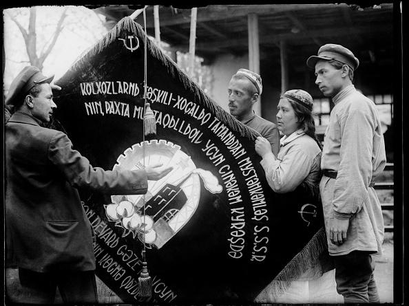 Skull Cap「A Passing Banner」:写真・画像(2)[壁紙.com]