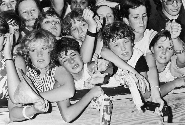 Teenager「Duran Duran Fans」:写真・画像(10)[壁紙.com]