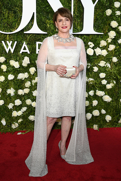 Tony Award「2017 Tony Awards - Arrivals」:写真・画像(15)[壁紙.com]
