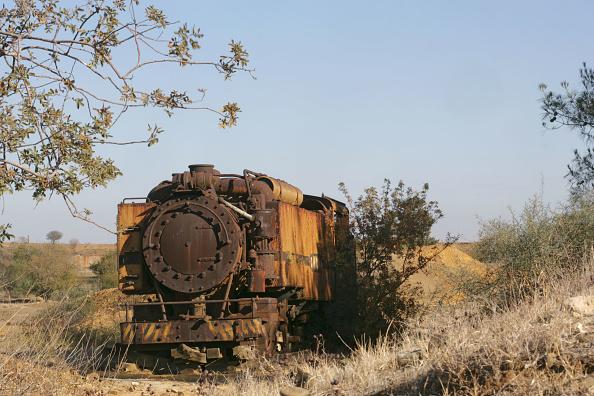 Finance and Economy「The former Cyprus Cyprus Mining Corporation's massive 0-8-2T」:写真・画像(18)[壁紙.com]