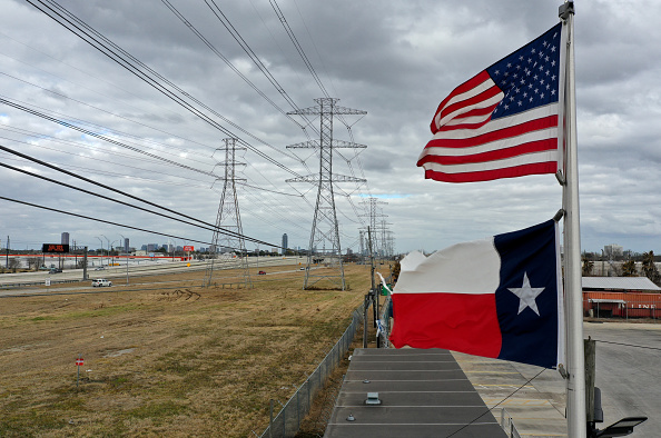 Texas「Texas Struggles With Unprecedented Cold And Power Outages」:写真・画像(5)[壁紙.com]