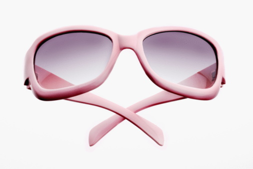 Eyewear「Pink sunglasses」:スマホ壁紙(12)