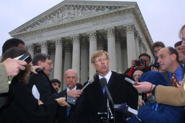 Florida - US State「US Supreme Court Begins New Hand Count Hearing」:写真・画像(15)[壁紙.com]