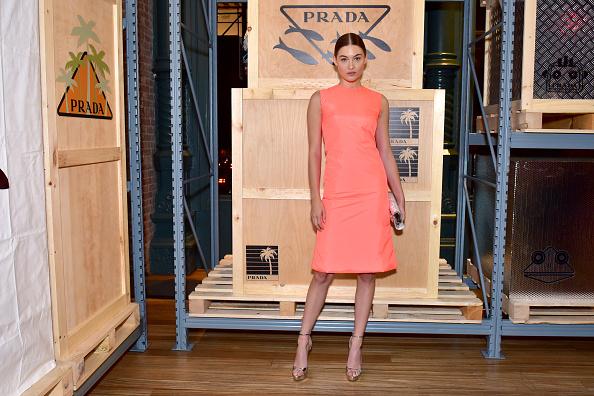 Prada「Prada Presents Prada Linea Rossa - New York Launch」:写真・画像(11)[壁紙.com]