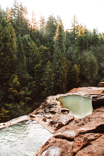 Umpqua National Forest「hot spring in oregon」:スマホ壁紙(4)