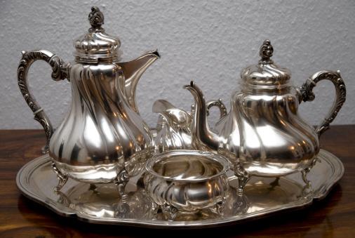 Married「silver teapot - Silberne Teekanne」:スマホ壁紙(3)