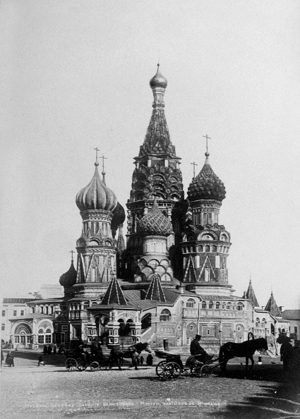Architectural Feature「cathedral at the Kremlin, Moscow」:写真・画像(12)[壁紙.com]