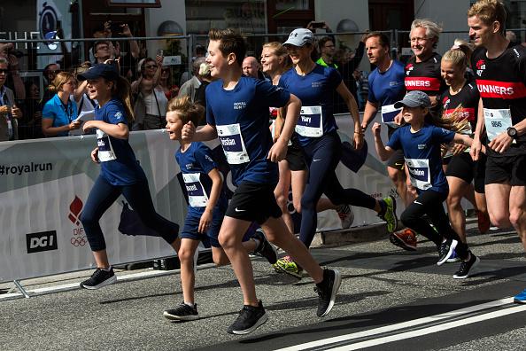 Crown Prince「Royal Run In Copenhagen」:写真・画像(19)[壁紙.com]
