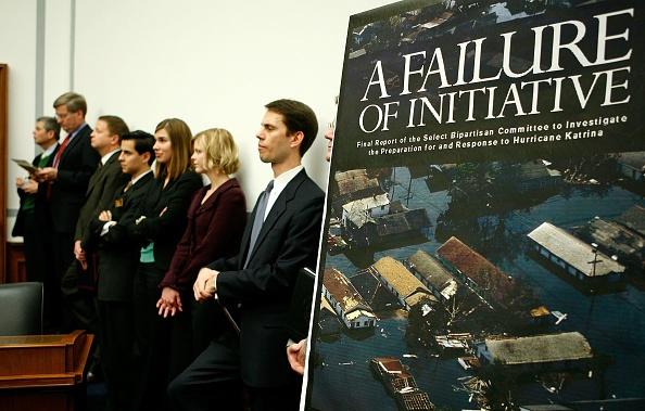 Joshua Roberts「House Select Hurricane Katrina Committee Reviews Hurricane Katrina Report」:写真・画像(15)[壁紙.com]