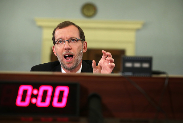 Alex Wong「House Budget Committee Holds Hearing On Long-Term Budget Outlook」:写真・画像(19)[壁紙.com]