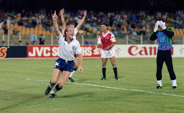 Egypt「1990 FIFIA World Cup Finals England v Egypt」:写真・画像(14)[壁紙.com]