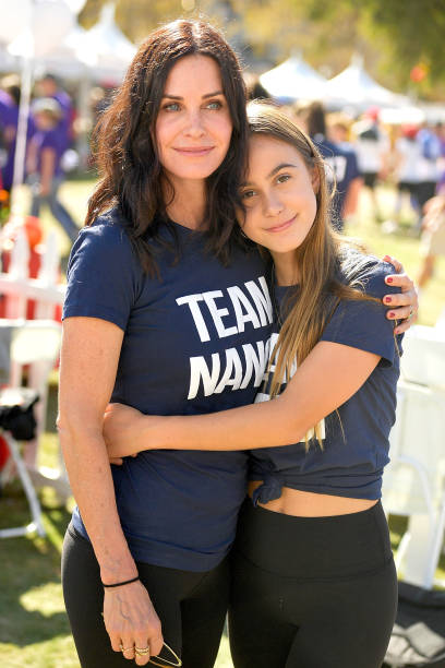 "Daughter「Nanci Ryder's ""Team Nanci"" Participates In The 15th Annual LA County Walk To Defeat ALS - Arrivals」:写真・画像(6)[壁紙.com]"