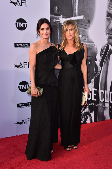 American Film Institute「American Film Institute's 46th Life Achievement Award Gala Tribute to George Clooney - Arrivals」:写真・画像(17)[壁紙.com]