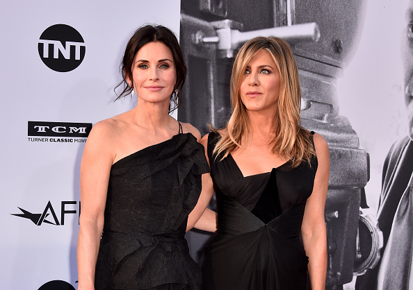 American Film Institute「American Film Institute's 46th Life Achievement Award Gala Tribute to George Clooney - Arrivals」:写真・画像(16)[壁紙.com]