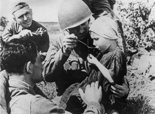 Russian Military「Red Army Rescue」:写真・画像(7)[壁紙.com]