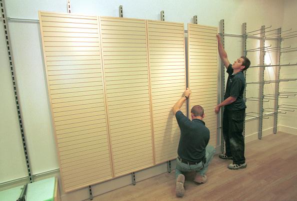 2002「Shop Fitting Fixing wall panelling」:写真・画像(14)[壁紙.com]