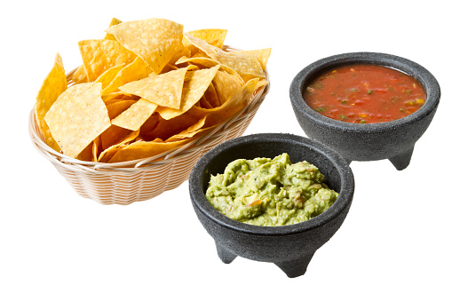 Avocado「Chips and Salsa Guacamole」:スマホ壁紙(10)