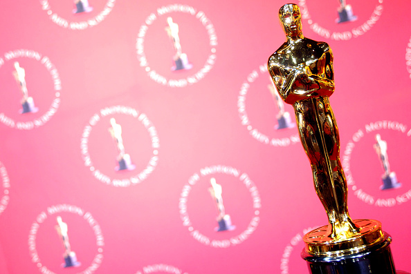 賞「'Meet The Oscars' The 50th Golden Statuettes Press Preview」:写真・画像(12)[壁紙.com]